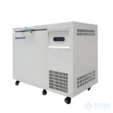 BDF-86H50卧式超低温冷藏箱