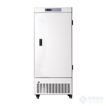 BDF-25V270立式低温冰箱