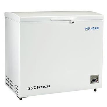 中科美菱医用低温箱DW-YW226A