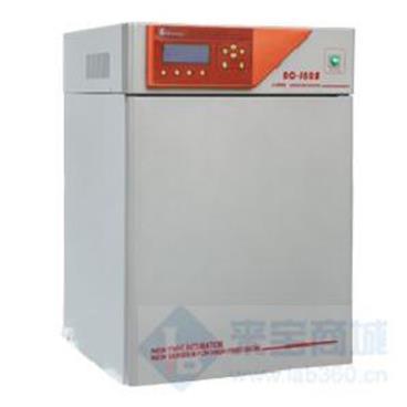 上海博迅二氧化碳w88优德官方下载(水套红外)BC-J160